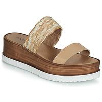 Chaussures Femme Sandales et Nu-pieds André ROMARINE Beige