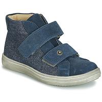 Chaussures Garçon Boots André HUBLOT Jean