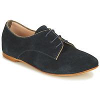 Chaussures Garçon Derbies André COMPLICITE Bleu