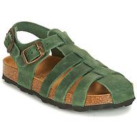 Chaussures Fille Sandales et Nu-pieds André TOTEM Vert