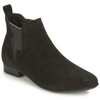 Chaussures Femme Boots André ROCKA Noir