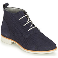 Chaussures Femme Boots André SIROCCO Bleu