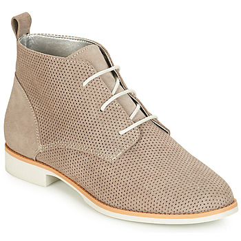 Chaussures Femme Boots André SIROCCO Taupe
