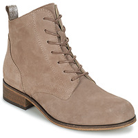Chaussures Femme Boots André GODILLOT Taupe