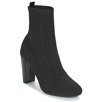 Chaussures Femme Bottines André ARIANA Noir