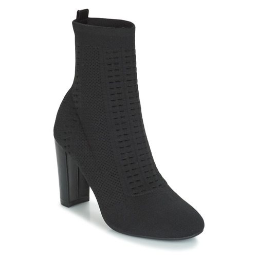 Chaussures Femme Bottines André ARIANA Noir