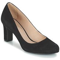 Chaussures Femme Escarpins André CINTIA Noir
