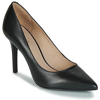 Chaussures Femme Escarpins André CONQUETTE Noir
