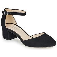Chaussures Femme Escarpins André CILLY Noir