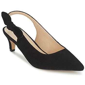 Chaussures Femme Escarpins André CLARIA Noir