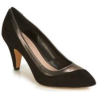 Chaussures Femme Escarpins André CHAHUTEUSE Noir