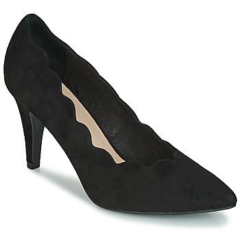 Chaussures Femme Escarpins André SAPHIR Noir