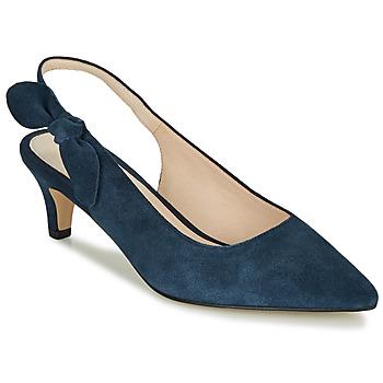 Chaussures Femme Sandales et Nu-pieds André CLARIA Bleu