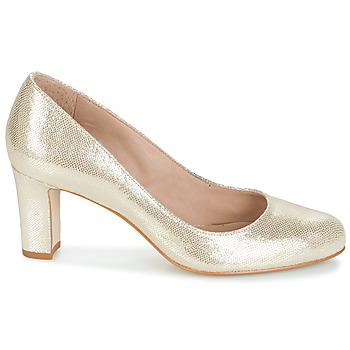 Chaussures escarpins André CINTIA
