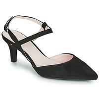 Chaussures Femme Sandales et Nu-pieds André COLIBRI Noir