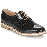 Chaussures Femme Derbies André CICERON Noir