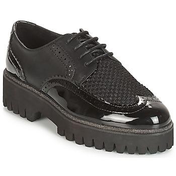 Chaussures Femme Derbies André COREANE Noir