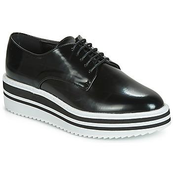 Chaussures Femme Derbies André ATTITUDE Noir