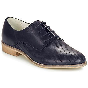 Chaussures Femme Derbies André SENTIMENTAL Bleu
