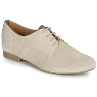 Chaussures Femme Derbies André CAMARADE Nude