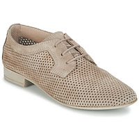 Chaussures Femme Derbies André SENTINELLE Beige