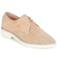 Chaussures Femme Derbies André CIRCEE Nude