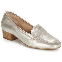 Chaussures Femme Mocassins André SENLIS Argent