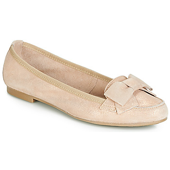 Chaussures Femme Mocassins André CELIA Rose
