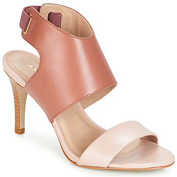 Chaussures Femme Sandales et Nu-pieds André CASSIOPE Rose