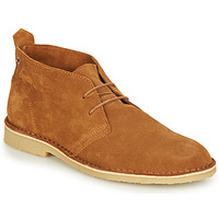 Chaussures Homme Boots André BRICE Marron