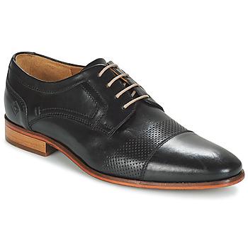 Chaussures Homme Derbies André LIVING Noir