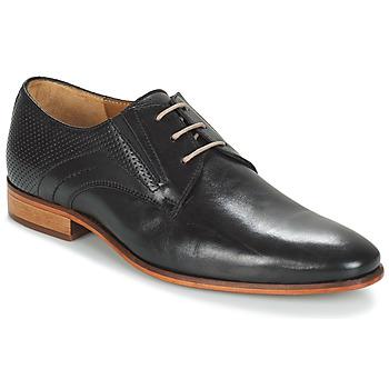 Chaussures Homme Derbies André LIGURIA Noir