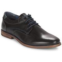 Chaussures Homme Derbies André COYOTTE Noir