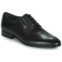 Chaussures Homme Derbies André STANDING Noir