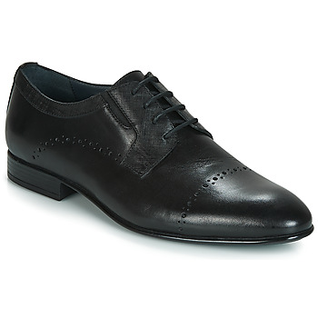 Chaussures Homme Derbies André STANDING Noir