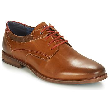 Chaussures Homme Derbies André COYOTTE Marron