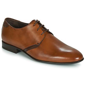 Chaussures Homme Derbies André DIPLOMATE Marron