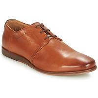 Chaussures Homme Derbies André DEVILLE Marron