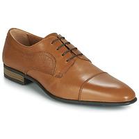 Chaussures Homme Derbies André CITHARE Marron
