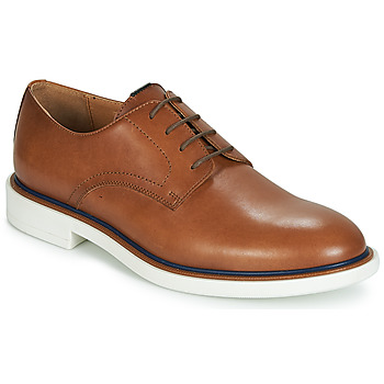 Chaussures Homme Derbies André MUNICH Marron