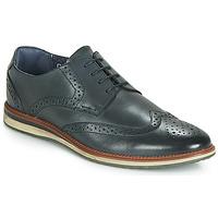 Chaussures Homme Derbies André FLIPPER Bleu