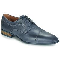 Chaussures Homme Derbies André CITHARE Bleu