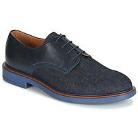Chaussures Homme Derbies André RAMEL Bleu