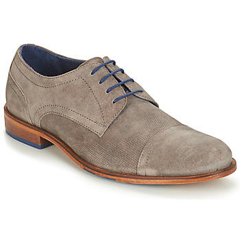 Chaussures Homme Derbies André LIVING Gris