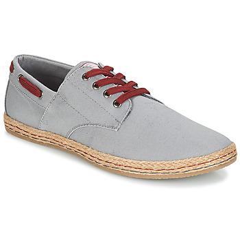 Chaussures Homme Derbies André BYBLOS Gris