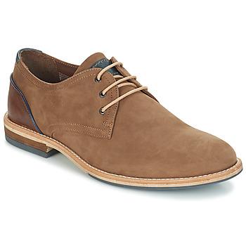 Chaussures Homme Derbies André LIBERO Marron