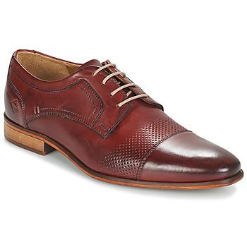 Chaussures Homme Derbies André LIVING Bordeaux