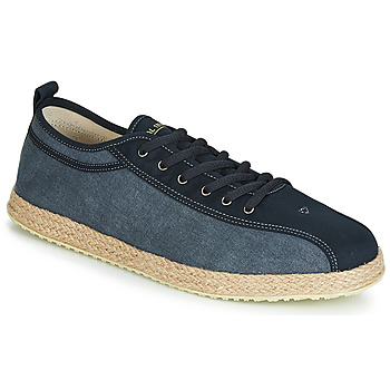 Chaussures Homme Baskets basses André PACO Marine