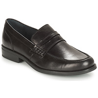 Chaussures Homme Mocassins André KOLL Noir