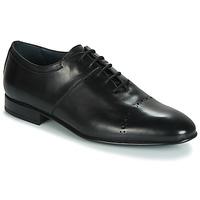 Chaussures Homme Richelieu André REMUS Noir